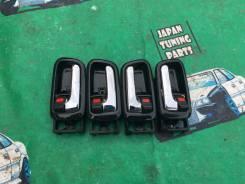 Ручка двери внутренняя. Toyota Highlander, MCU20, MHU28, ACU20, MCU23, MHU23, ACU25, MCU28, MCU25 Toyota Kluger V, MCU20, ACU25, ACU20, MCU25, MHU28 T...