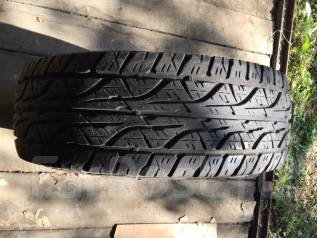 Dunlop Grandtrek AT3. Летние, 2011 год, износ: 5%, 1 шт