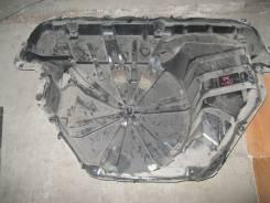 Ниша запасного колеса Renault Megane 2