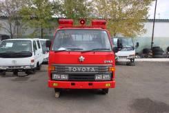 Toyota Dyna. YY520010017, 3Y1144425