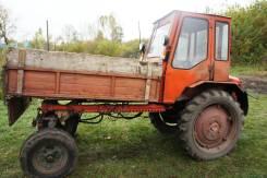ХТЗ Т-16. Трактор , 1 500 куб. см.
