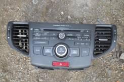 Магнитола. Honda Accord, CU2, CU1