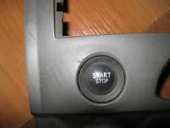 Кнопка запуска двигателя Renault Megane 2
