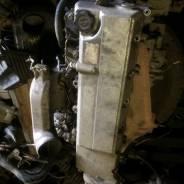 Двигатель. Hino Ranger