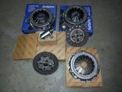 Сцепление. Toyota Corolla, ZRE151 Toyota Auris, ZRE151 Двигатель 1ZRFE
