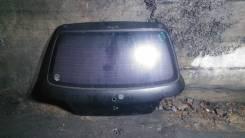 Дверь багажника. Toyota Starlet, EP82