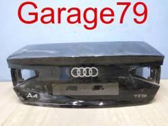 Крышка багажника. Audi A4, 8K5/B8, 8K2/B8. Под заказ