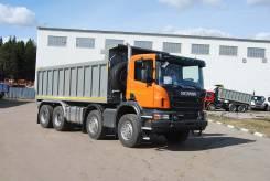 Scania. Продам ПТС 8x4 скания