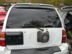 Дверь багажника. Suzuki Escudo, TL52W