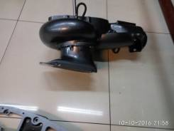 Sea-Pro. 40,00л.с., 2х тактный, бензин, нога S (381 мм), Год: 2016 год