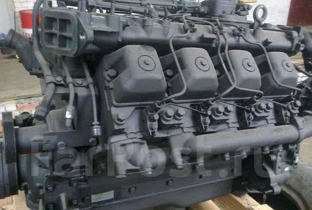 Двигатель. Камаз. Под заказ из Томска