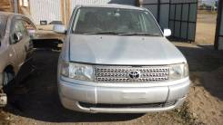 Toyota Probox. 1NZ