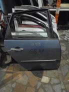 Дверь боковая. Renault Grand Scenic, JM