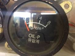 Датчик давления масла. Daewoo BS106
