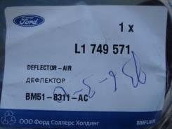 Воздухозаборник. Ford Focus, CEW, CB8