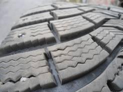 Michelin Latitude X-Ice North 2+. Зимние, шипованные, 2013 год, износ: 10%, 4 шт