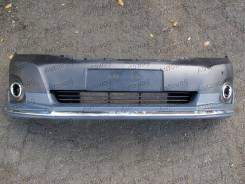 Губа. Nissan Patrol, Y62