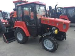 """МТЗ 320.4. Трактор """"Беларус-320-Ч.4"""", 1 649 куб. см."""