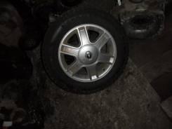 Renault. x15, 4x100.00