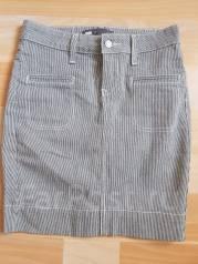 Юбки джинсовые. 42, 44, 40-44, 40-48