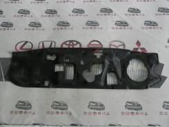 Шумоизоляция моторного щита со стороны ДВС Mitsubishi ASX GA1W 4A92