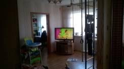 2-комнатная, Советская 4. пгт. новошахтинский, частное лицо, 45 кв.м.