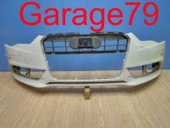 Бампер. Audi A5, 8T. Под заказ