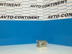 Блок управления автоматом. Nissan Cube, Z10 Двигатель CGA3DE