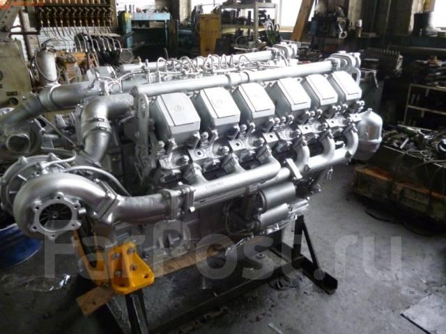 Двигатель. Под заказ из Томска