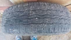 Bridgestone Dueler H/T. Всесезонные, 2012 год, износ: 50%, 4 шт