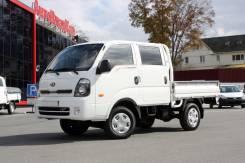 Kia Bongo III. KIA Bongo III 2014г. 4x4, 2 500 куб. см., 1 000 кг.
