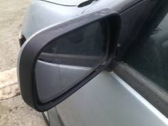 Зеркало заднего вида боковое. Nissan Almera