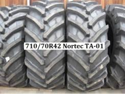 NorTec TA-01. Всесезонные, 2016 год, без износа
