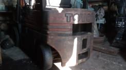 Toyota. Погрузчик toyota1.5t, 1 500 куб. см., 1 500 кг.