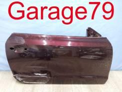 Дверь боковая. Audi A5, 8T. Под заказ