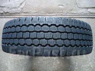 Bridgestone Blizzak W965. Зимние, без шипов, 2003 год, износ: 20%, 2 шт