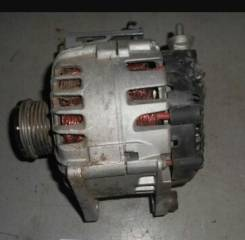Генератор. Nissan X-Trail, NT31, T31, DNT31, TNT31 Двигатели: MR20DE, M9R, QR25DE