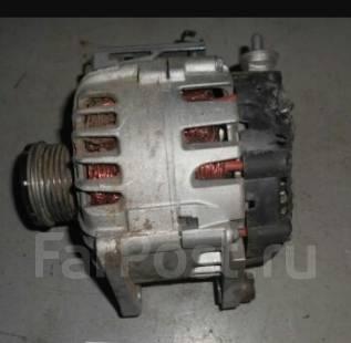 Генератор. Nissan X-Trail, DNT31, NT31, T31, TNT31 Двигатели: M9R, MR20DE, QR25DE