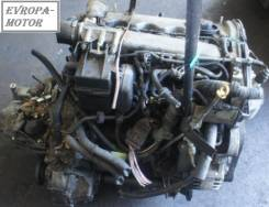Двигатель. Lancia Lybra