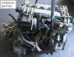 Двигатель в сборе. Lancia Lybra