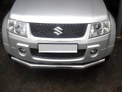 Бампер Suzuki Grand Vitara /Escudo 08-12
