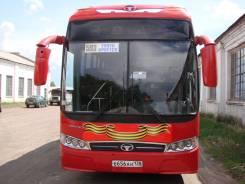 Daewoo BX212S. Автобус, 11 500 куб. см., 45 мест