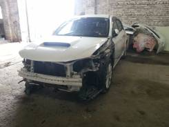 Subaru Impreza. GH8, EJ20