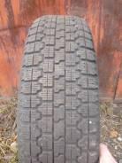 Bridgestone Blizzak Extra PM-30. Зимние, без шипов, 2006 год, износ: 5%, 1 шт