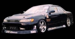 Обвес кузова аэродинамический. Toyota Sports Toyota Mark II, GX90, LX90, JZX90, LX90Y, SX90, JZX90E. Под заказ