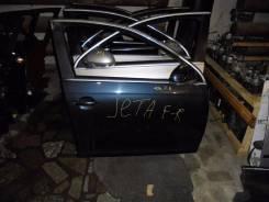 Дверь багажника. Volkswagen Jetta