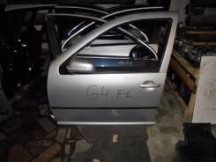 Дверь боковая. Volkswagen Golf, 1J1, 1J5
