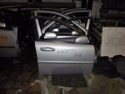 Дверь боковая. Chevrolet Lacetti, J200