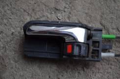 Ручка двери внутренняя. Toyota Corolla, ZZE121