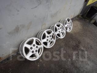 Toyota. 6.0x14, 5x114.30